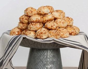Marilyn's Gluten Free Tea Biscuits