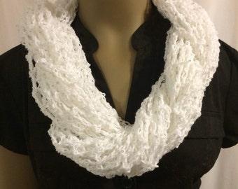 crochet clothing/white shawl/wrap/handmade/crochet shawl/fishnet shawl/wedding shawl/women scarf/women accessories/clothing/cape