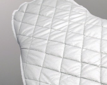 Ironing board pad STANDARD SIZE Quilted Teflon Coated Ironing Board Pad