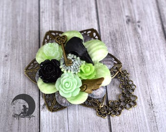 Hair clip for you where Pullip, SD and Blythe doll