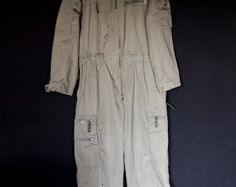 Vintage Swiss Army Air Force jumpsuit Swiss Army