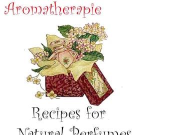 12  Recipes for Natural Perfumes+ Method : Eau de Parfume  Eau de Toilette   CologneMake & take party ideas Business ideas Holiday gifts