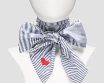 Bow stripe