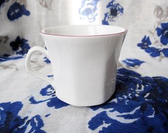 Vintage Porcelain Teacup.