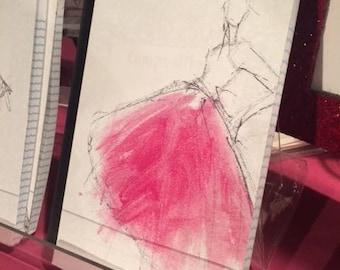 Pink Tutu Fashion Journal