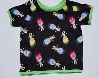Troll Dolls Tee Shirt