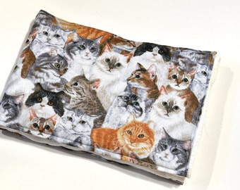 Baby Burp Cloth Diaper Burp Rag Baby Items Baby Shower Gift Burping Cat Faces Burpcloths Infant Girl Burpies