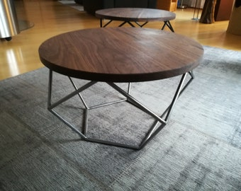 Coffee-Table Industrial Design