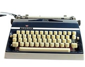 Vintage Manual Typewriter...