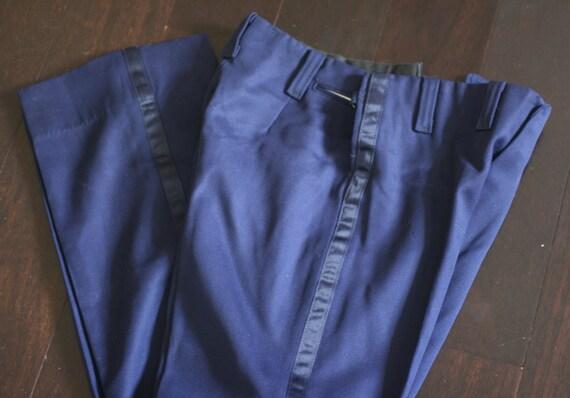 Vintage Men Uniform Pants 38 / Brookfield Postal Uniform Slacks KsVq5noSc
