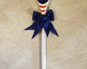 Americana Wood Spoon