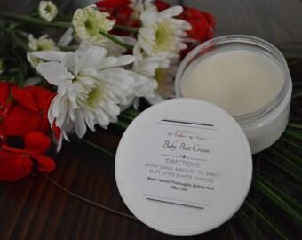 Baby Butt Cream - Diaper Rash Cream - Diaper Oinment