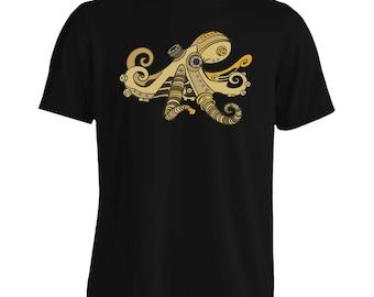 Octopus 1 Men's T-Shirt t236m