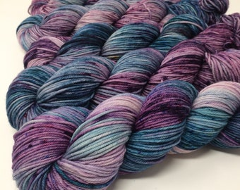 Delightful DK - the perfect sweater yarn - Lilac Breeze