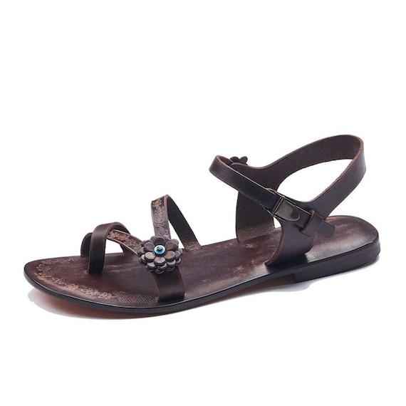 Sandals Leather Comfortable Handmade Bodrum Toe Sandals Sandals Cheap Sandals Leather sandals Sandals Womens Loop Summer Sandals t4q1PWwWE7