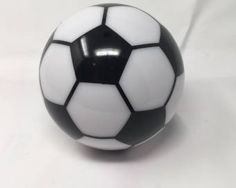 Gender Reveal Soccer Balls