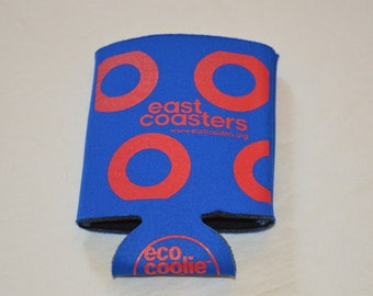 Phish Inspired -Recycled Rubber Fishman Can Cooler