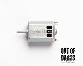 Meishel 2.0 130 2s Motor for Nerf Blasters
