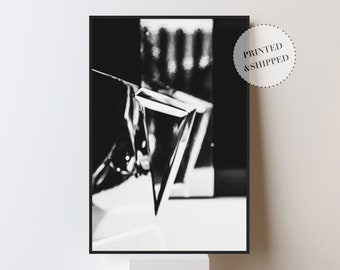 Photography Print. Abstract Print, Black and white Print, Monochrome Print, Modern Print, Cool Print, Wall Art, Set Prints, Photography