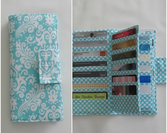 Card Organizer Wallet, Credit Card Wallet, card holder wallet, Credit Card Holder, Women Wallet, Card Wallet, Card Organizer, 38 Slots