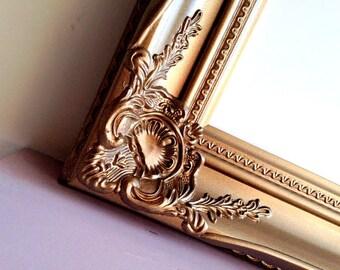 Decorative MAGNETIC DRY ErASE BOARD Valentines Gift for Wife Gold Metallic Bronze Home Decor Family Organizer Kitchen Organizer Artwork
