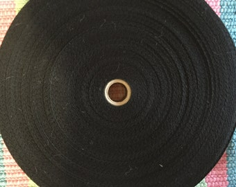 "Rug Binding Tape 1-1/4"" wide, sold by the yard"