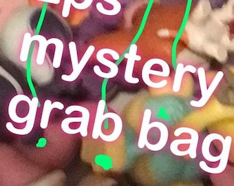 Lps Mystery grab bag