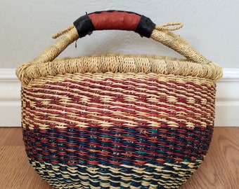 Wimoweh - African Fruit Basket