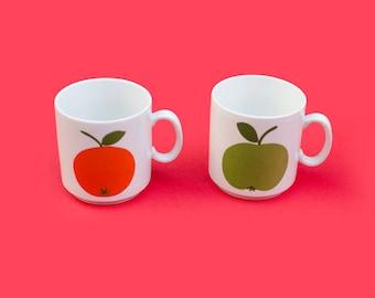 Fruit Mugs Kronester Bavaria