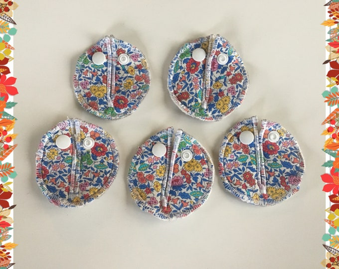 Belly Buddies, ( G and Mic-Key covers and pads) Feeding Tubes ( Liberty of London fabric)