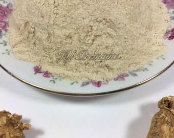 16oz / 1LB - 100% PREMIUM AMERICAN Ginseng Root Powder, Hand Selected Grade A