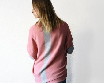 cardigan women,mommy and me outfits girl, cashmere sweater, oversized loose cocoon cardigan, women gift, oversized shrug, romantic style