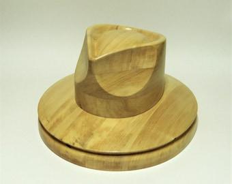 K 2001 (R 0546 A + G 1077) Hat Block Full Hat Set