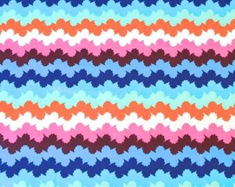 "Amy Butler ""Organic Stripe"""