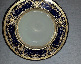 TIFFANY \u0026 CO. New York Made In England MINTON #3884 Antique Tiffany Rim Soup & Tiffany blue plates | Etsy