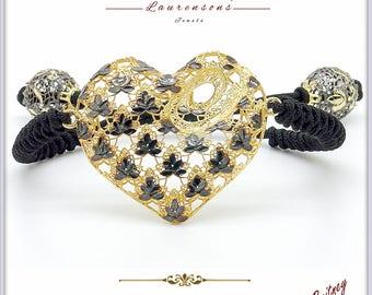 9k Gold Bracelet | Britney