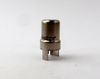 RCA 6DS4 (6CW4) nuvistor vacuum tube