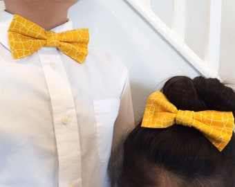 Bow and Bowtie Package