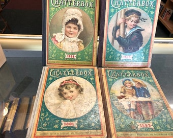 Chatterbox books for children (19)