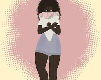 Rosie - Flower Girl Series