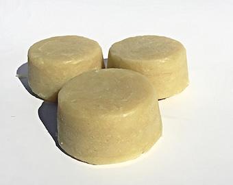 TEA TREE EUCALYPTUS Shampoo Bar, Shampoo, Yolk shampoo, Natural solid shampoo, Tamanu Oil Shampoo, Natural hair care