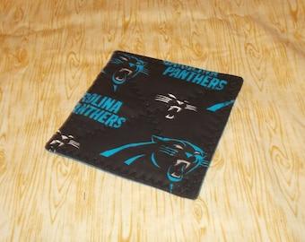 Carolina Panthers NFL Coasters - Set of 2 or 4--Free Shipping!