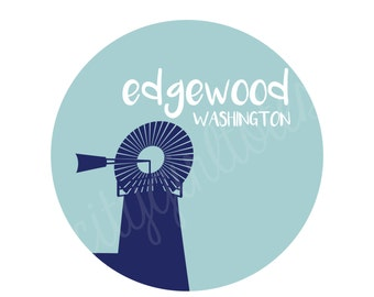 Edgewood City Tote