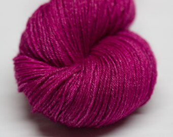 Magenta on choice of bases