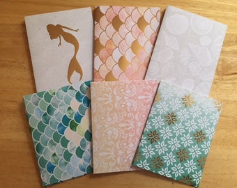 Craft Smith -Blank Cards with Envelopes (B)
