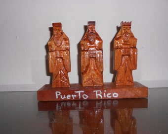 Saints Three Kings Wise Religious Statues
