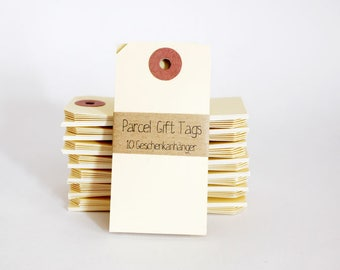 10 Gift Tags Manila