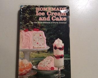Homemade Ice Cream And Cake, Ice Cream Recipes,Summer Recipes, Vanilla Recipe Tips,Dessert Recipes,Ice Cream,Home Made Sauce,Pumpkin