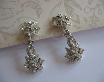 Fit For a Princess Luxe Earrings Clip On