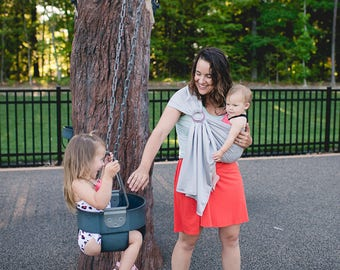 Mesh Water Baby Carriers